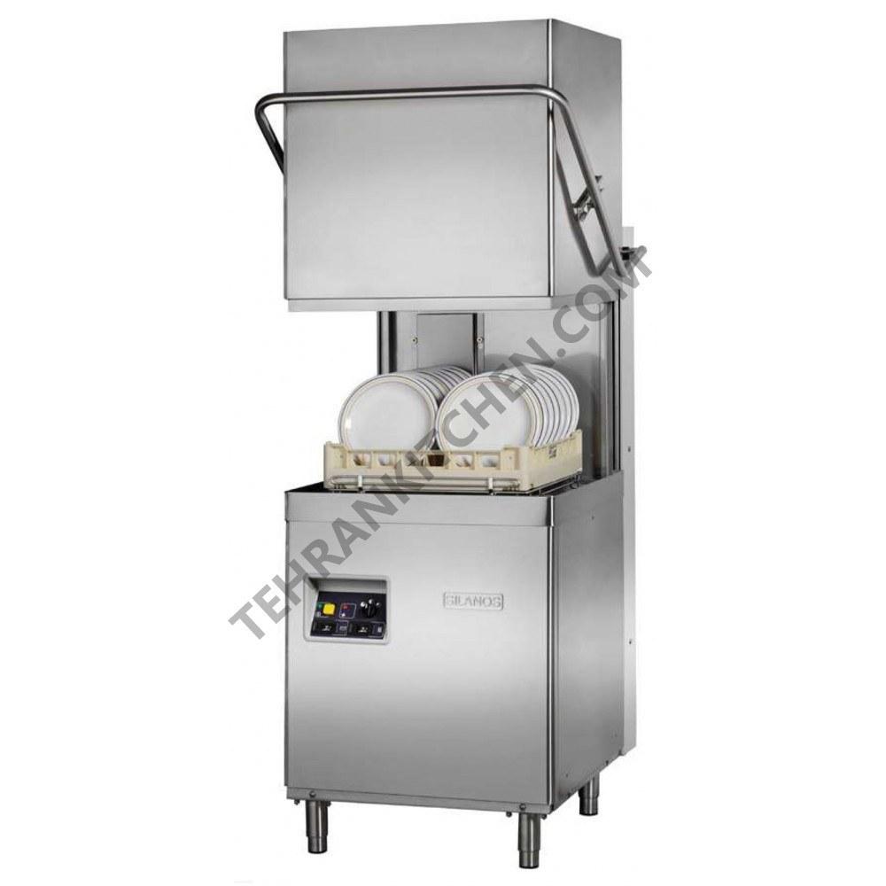 ماشین ظرفشویی هود تایپSILANOS مدل NE1000ECO |