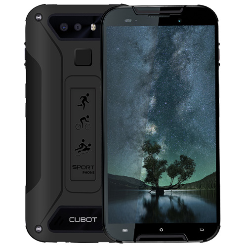 CUBOT Quest Lite | 32GB | گوشی کوبوت کوئست لایت | ظرفیت 32 گیگابایت