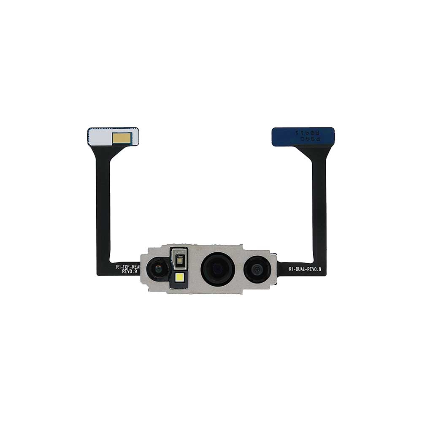 تصویر دوربین پشت گوشی سامسونگ Samsung Galaxy A80