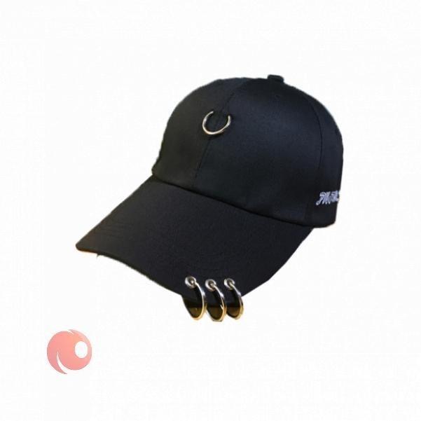 تصویر کلاه کپ مدل Baza spiden