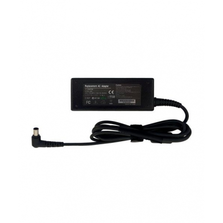 تصویر آداپتور ال سی دی ال جی LG LCD Adaptor 19V 2.1A