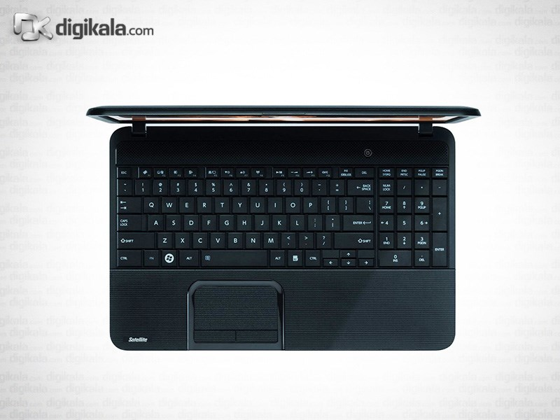img لپ تاپ ۱۵ اینچ توشیبا Satellite C850-B819 Toshiba Satellite C850-B819 | 15 inch | Core i7 | 6GB | 750GB | 1GB