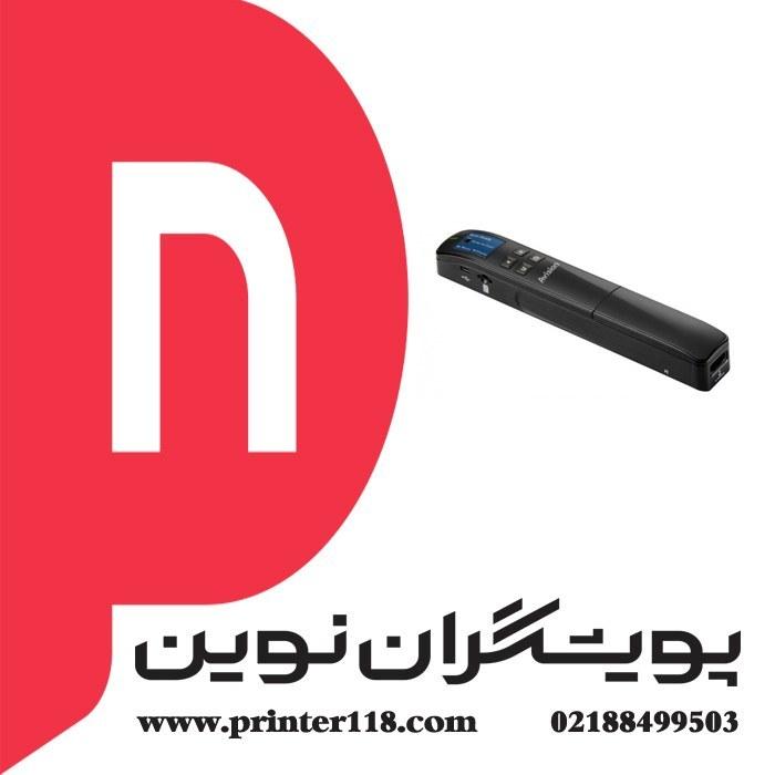 تصویر اسکنر AVISION MIWAND2L Avision MiWand 2L is a mobile scanner