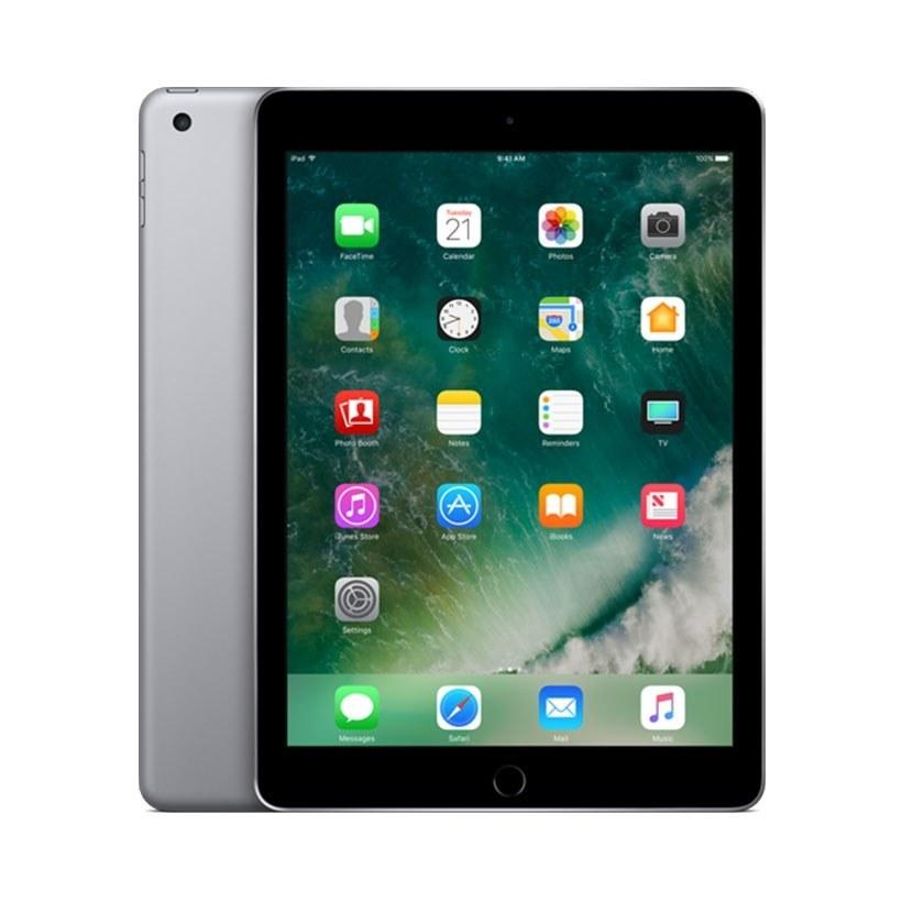 آیپد نسل 5 - 128 گیگابایت   iPad (5th) - 128GB WiFi - Space Gray - 7Days
