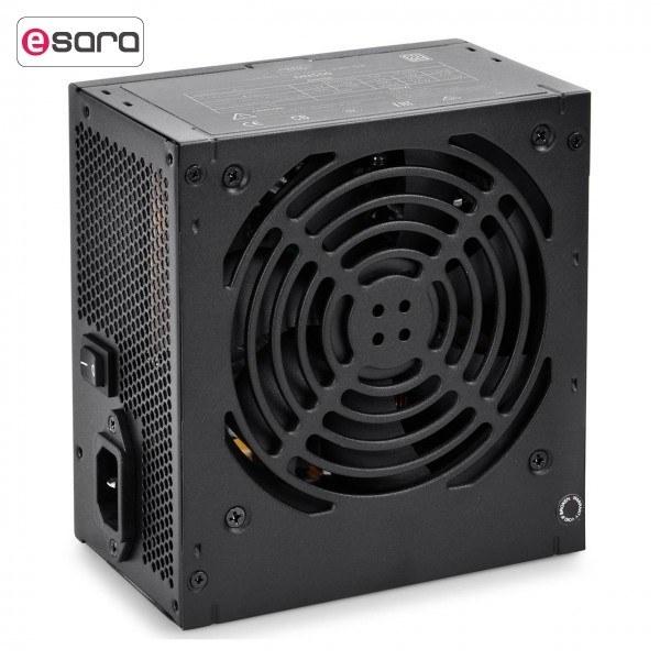 main images منبع تغذیه کامپیوتر دیپ کول مدل DN550 DeepCool DN550 Computer Power Supply