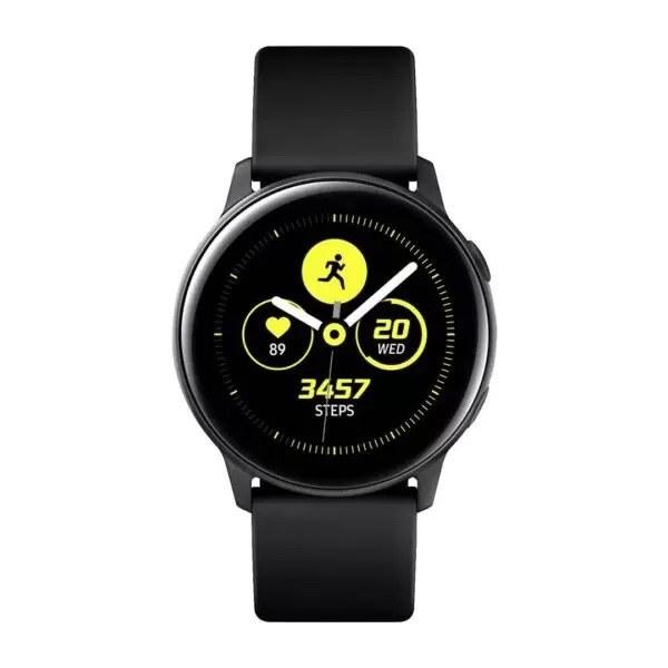 تصویر ساعت هوشمند سامسونگ گلکسی واچ اکتیو 2 مدل 44 میلی متری مدل R820 Samsung Galaxy Watch Active 2  44mm Smart Watch