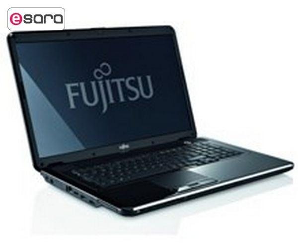 Fujitsu LifeBook NH570 | 18 inch | Core i5 | 4GB | 1TB | 1GB | لپ تاپ 18 اینچ فوجیستو LifeBook NH570