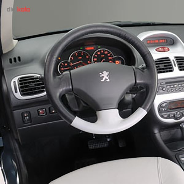 عکس خودرو پژو 206 تیپ 3 دنده ای سال 1390 Peugeot 206 Trim 3 1390 MT خودرو-پژو-206-تیپ-3-دنده-ای-سال-1390 14