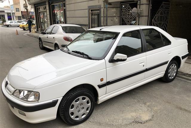 خودرو پژو، پارس، دندهای، 1394 |