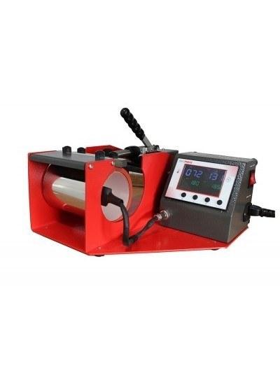 تصویر دستگاه تک کاره چاپ لیوان و ماگ