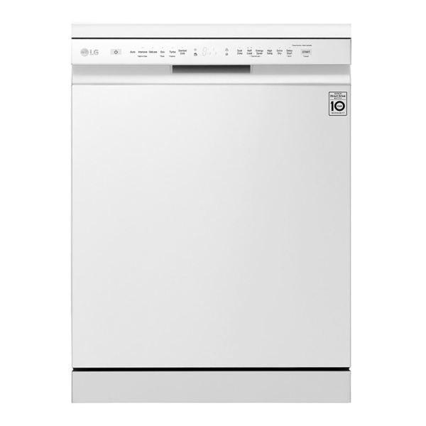 ماشین ظرفشویی 14 نفره ال جی مدل XD64W