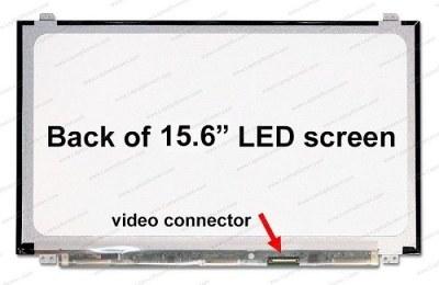 تصویر صفحه نمایش ال ای دی - ال سی دی لپ تاپ ASUS X550 R550 K550 A550 P550 LAPTOP LCD - 004