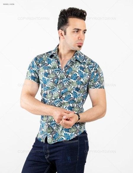 main images پیراهن مردانه Denver  مدل 14296