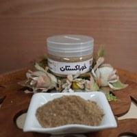 تصویر پودر لیمو عمانی