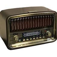 تصویر رادیو کلاسیک والتر مدل 160