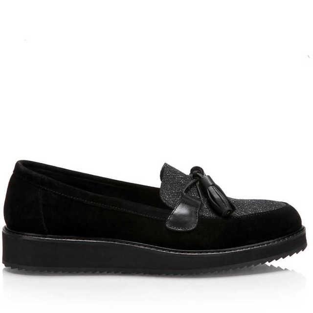 کفش کالج زنانه هاتیچ   کفش کالج هاتیچ با کد 01AYH127660A100
