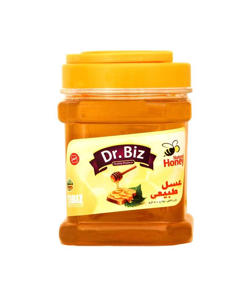 عسل طبیعی دکتر بیز –900 گرمی