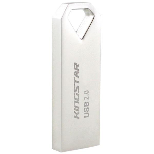 تصویر فلش مموری کینگ استار KS221 64GB USB 2.0 KS221 64GB USB 20