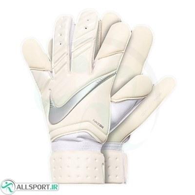 دستکش دروازه بانی نایک ویپور گریپ Nike GK Vapor Grip3 White GS0347-100