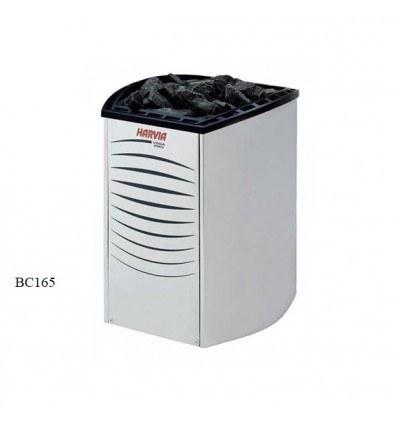 هیتر برقی سونا خشک هارویا سری Vega Pro مدل BC165 |
