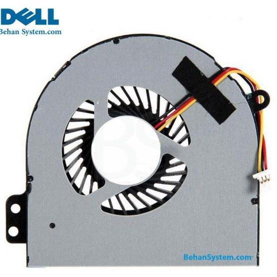 تصویر فن پردازنده لپ تاپ DELL Inspiron N3010