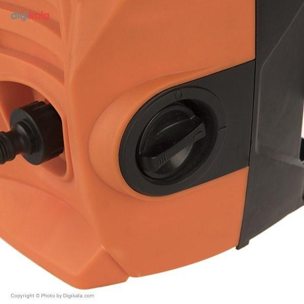 img کارواش ذغالی خانگی 90 بار DAEWOO دوو DAX65 - 100