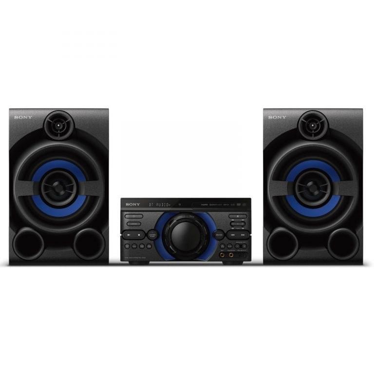 سیستم صوتی 870 وات شیک سونی مدل MHC-M40D