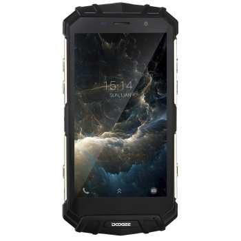 گوشی موبایل دوجی مدل S60 دو سیم کارت | Doogee S60 Dual SIM Mobile Phone