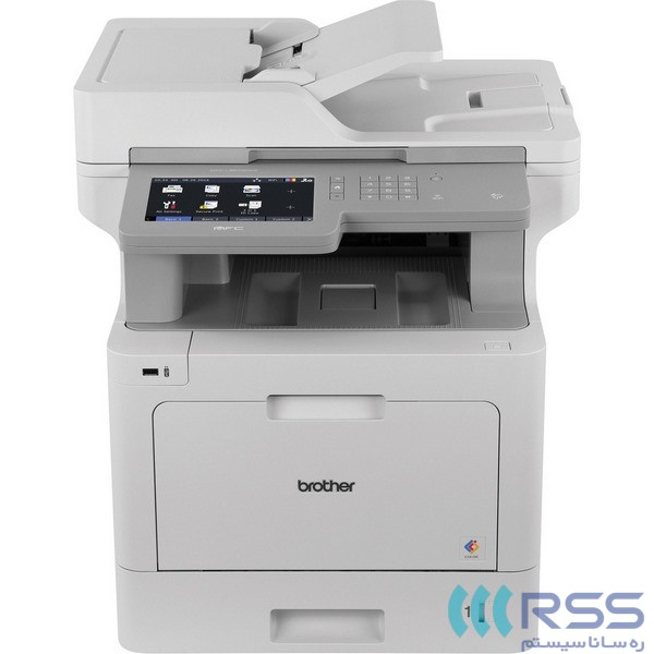 تصویر پرینتر لیزری مدل MFC-L9570 CDW برادر Laser printer MFC-L9570 CDW Brother
