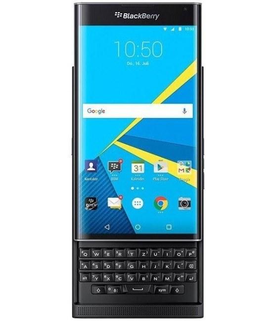 گوشی موبایل بلک بری پریو مدل Priv STV100-3