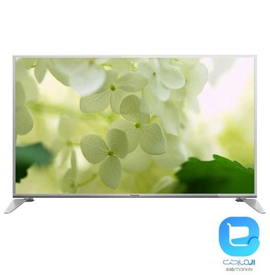 تصویر تلویزیون ال ای دی هوشمند پاناسونیک مدل 43DS630R سایز 43 اینچ Panasonic 43DS630R Smart LED TV 43 Inch