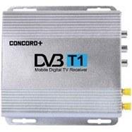 گیرنده دیجیتال خودرو کنکورد پلاس مدل DT-5500