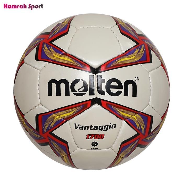 تصویر توپ فوتبال مولتن MOLTEN vantaggio1700
