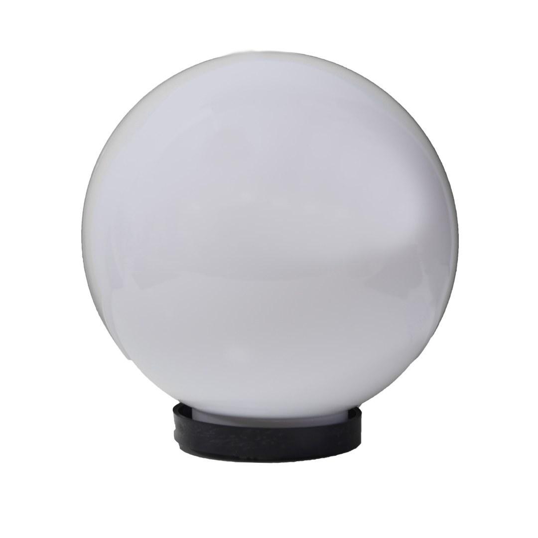 تصویر حباب چراغ شب تاب توپی سایز 40