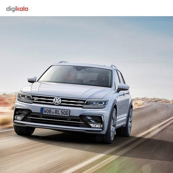 img خودرو فولکس واگن Tiguan SEL اتوماتیک سال 2016 Volkswagen Tiguan SEL 2016 AT