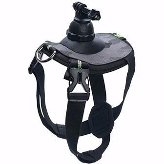 نگهدارنده دوربین ورزشی روی حیوان خانگی شیائومی | Xiaomi Yi Pet Mount Large