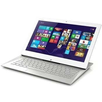 Sony VAIO Duo 13 SVD1321M2EW | 13 inch | Core i5 | 4GB | 128GB | لپ تاپ ۱۳ اینچ سونی VAIO Duo 13 SVD1321M2EW