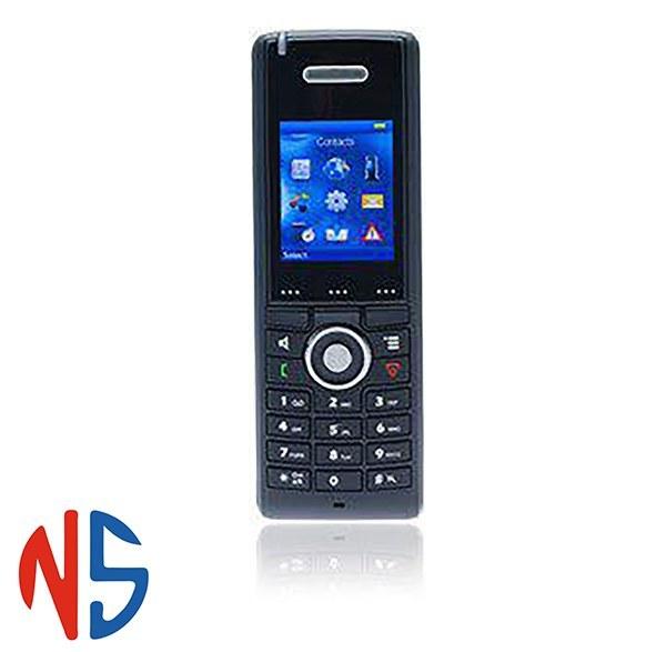 تصویر گوشی تلفن بیسیم دکت آر تی ایکس 8630