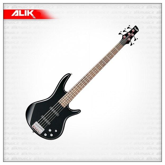 عکس گیتار بیس   IBANEZ GSR205 BK  گیتار-بیس-ibanez-gsr205-bk