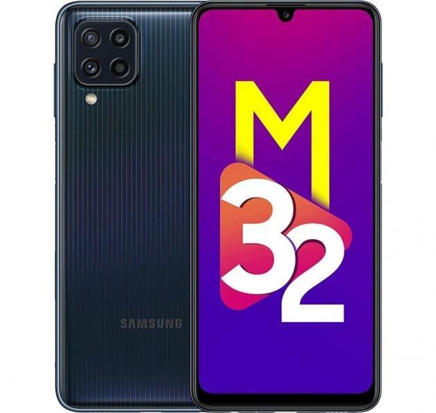 تصویر گوشی سامسونگ M32 | حافظه 128 رم 6 گیگابایت ا Samsung Galaxy M32 128/6 GB Samsung Galaxy M32 128/6 GB