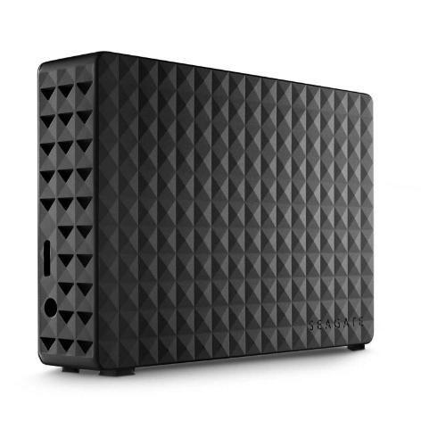 تصویر هارددیسک اکسترنال سیگیت مدل Expansion Desktop STEB4000200 ظرفیت 4 ترابایت