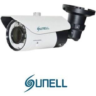 تصویر دوربین مداربسته تحت شبکه سانل مدل OGV8