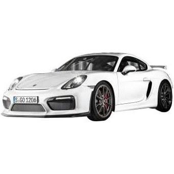 خودرو پورشه Cayman GT4 دنده ای سال 2016 | Porsche Cayman GT4 SuperSport 2016 MT