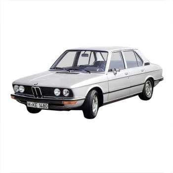 خودرو بی ام دبلیو 518 E12 اتوماتیک سال 1972 | BMW 518 E12 1972 AT