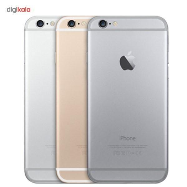 عکس گوشی موبایل اپل مدل iPhone 6 ظرفیت 64 گیگابایت Apple iPhone 6 64GB Mobile Phone گوشی-موبایل-اپل-مدل-iphone-6-ظرفیت-64-گیگابایت 4