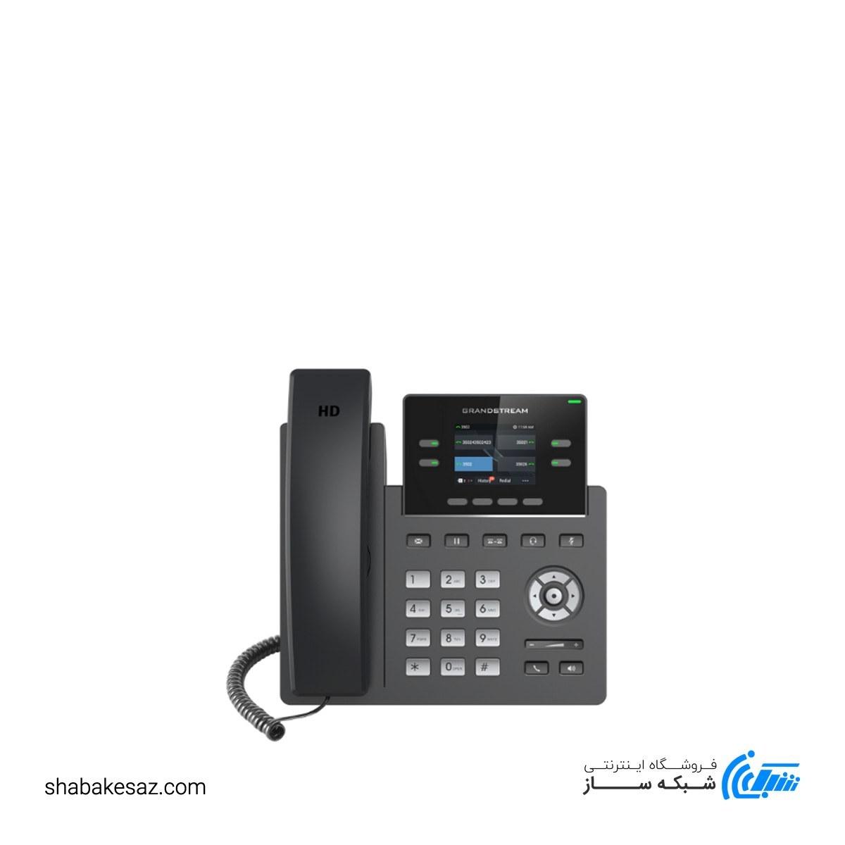 تصویر تلفن گرند استریم مدل 2612W