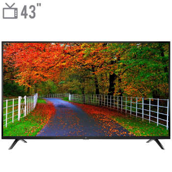 تصویر تلویزیون 43 اینچ تی سی ال مدل D3000 TCL 43D3000 TV