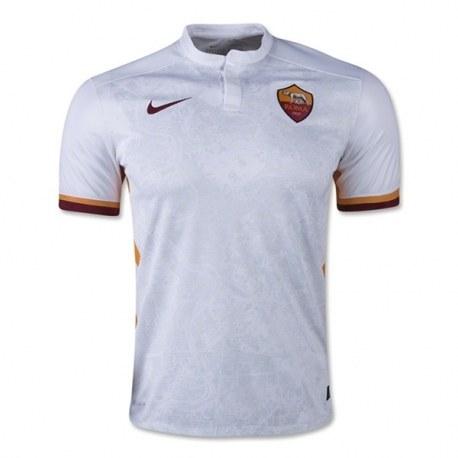 پیراهن دوم آ اس رم As Roma 2015-16 Away Jersey