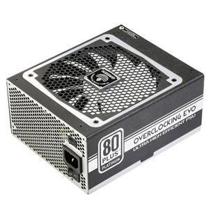 تصویر Green GP750B-OCPT Overclocking Evo 80 Plus Power Supply پاور گرین سری آورکلاکینگ اوو مدل جی پی ۷۵۰ بی