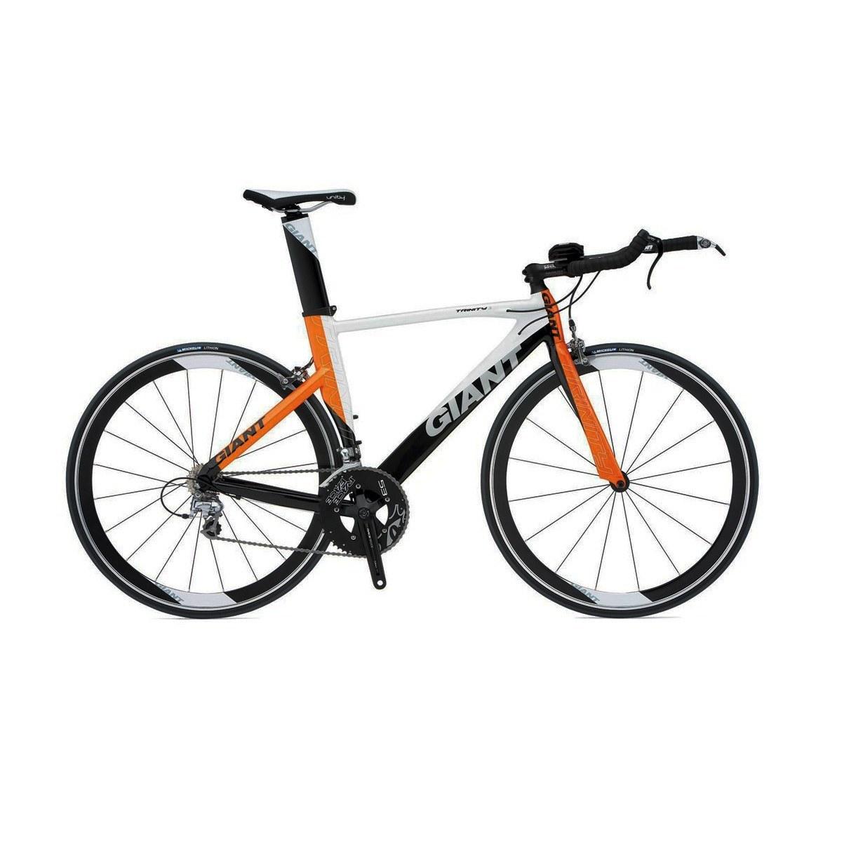 دوچرخه کورسی جاینت مدل TRINITY سایز 28 اینچ